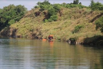 Đi câu cá, phát hiện xác nam sinh sau 3 ngày mất tích