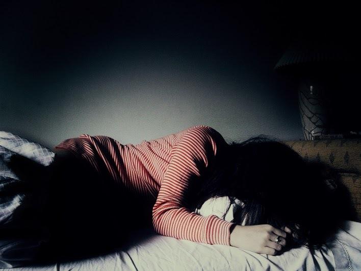 Viết cho Người đàn bà trong bóng tối ta thương