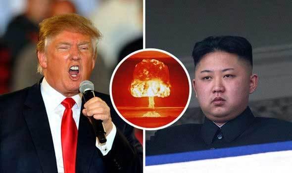 Ngày Trump nhậm chức, Triều Tiên sẽ thử hạt nhân?