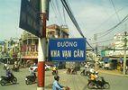 Giải mã những tên đường khó hiểu ở Sài Gòn