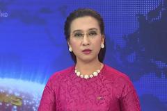 BTV Vân Anh đột ngột nghỉ làm ở VTV