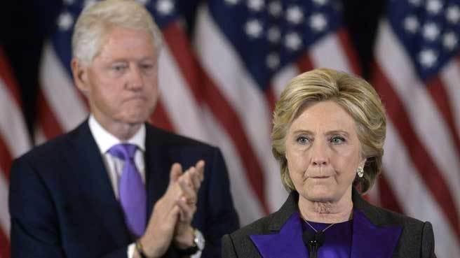 Australia cắt quan hệ với Quỹ Clinton