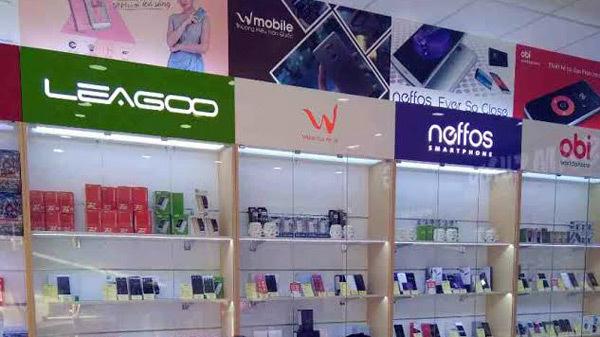 Thị trường ĐTDĐ Việt có còn chỗ cho thương hiệu mới?