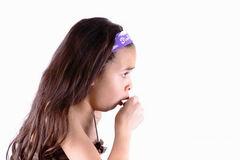 Bắt bệnh qua tiếng ho của trẻ các mẹ nên biết