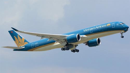 Vietnam Airlines thêm 900 chuyến bay dịp Tết