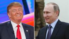 Putin và Trump đang bắc cầu nối hố sâu Nga–Mỹ