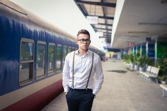 MC VTV, MC Đức Bảo, Cà phê sáng