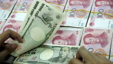 Tỷ giá ngoại tệ ngày 25/11: USD sụt mạnh sau tuyên bố của NHNN