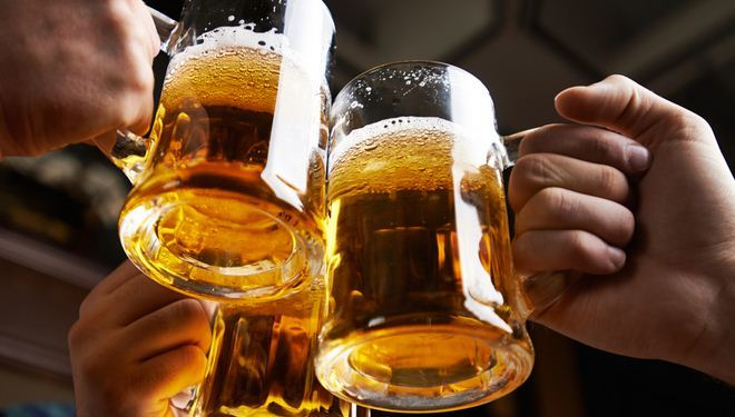 người Việt uống bia, bia tại Việt Nam, tiêu thụ bia tại Việt Nam,