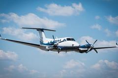 Globaltrans Air xin khất, cố níu giấy phép bay