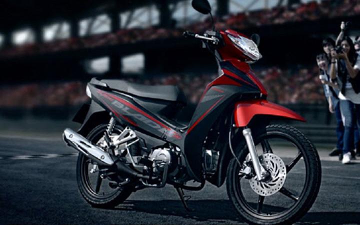 Ít tiền, mua xe máy nào?