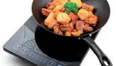 Nguy cơ gặp họa vì dùng bếp từ Trung Quốc kém chất lượng