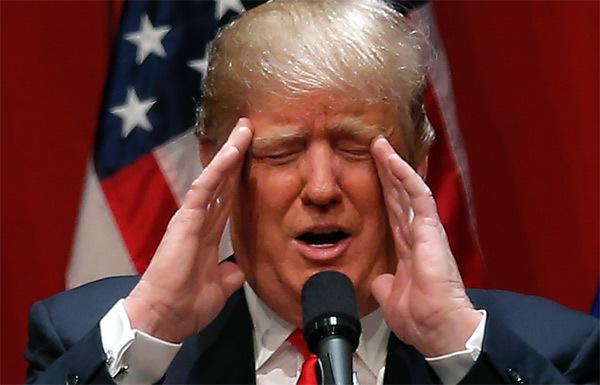 Trump thay đổi chóng mặt từ khi đắc cử