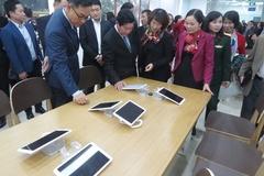 Thư viện Quốc gia mở không gian chia sẻ công nghệ cao