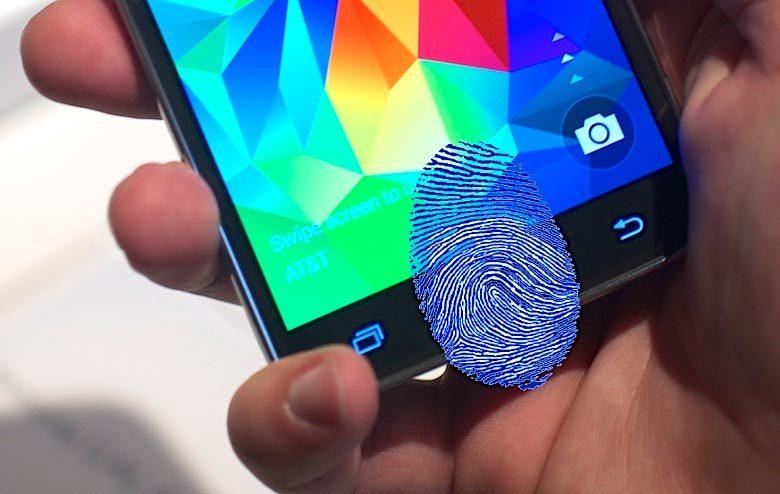 Samsung thay nhà cung cấp thiết bị đọc vân tay mới