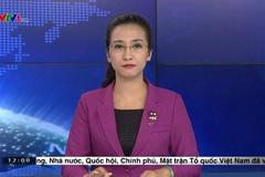BTV Vân Anh có ý định rời VTV từ lâu