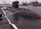 Nga bổ sung siêu tàu ngầm, tăng lực cho hạm đội Biển Đen