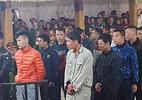 Nhóm côn đồ truy sát kinh hoàng ở Phú Thọ đền tội