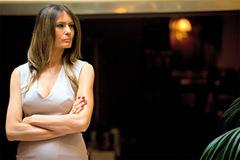 Những điều bất ngờ ít người biết về bà Trump