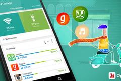 Cách tăng tốc 3G cho điện thoại Android