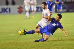 Dùng đội hình dự bị, Thái Lan vẫn toàn thắng vòng bảng