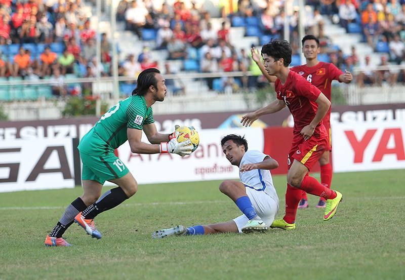 Link xem trực tiếp Việt Nam vs Campuchia 18h30 ngày 26/11