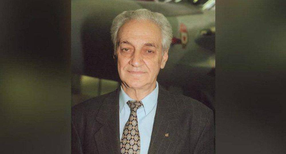 Đồng tác giả chiến cơ huyền thoại MiG-29 qua đời