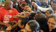 Bạo lực lan tràn trong ngày Black Friday ở Mỹ