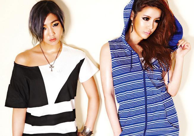 2NE1 chính thức tan rã, lời nguyền 7 năm ứng nghiệm