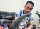 Bóc trần thủ đoạn tinh quái của dân buôn bán sừng tê, ngà voi