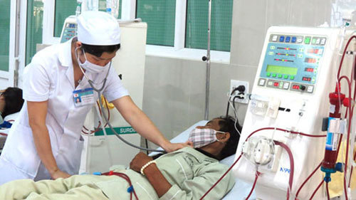 Cảnh báo: biến chứng về thận ở bệnh nhân tiểu đường