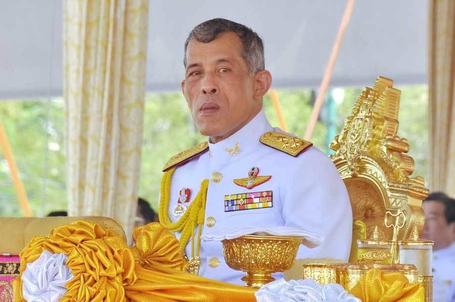 Quốc vương mới của Thái sắp lên ngôi