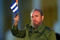 Lãnh tụ Cuba Fidel Castro qua đời
