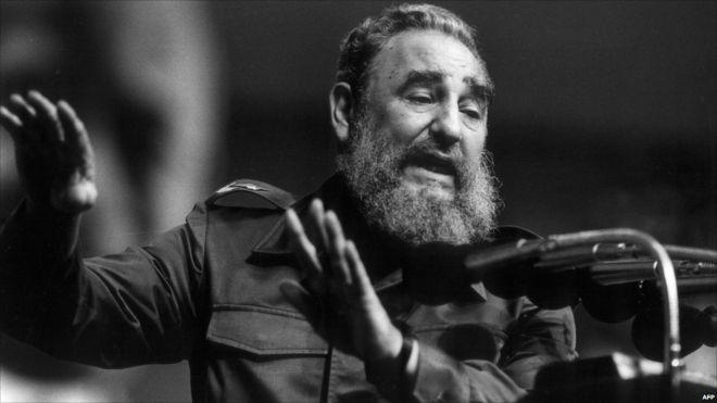 Độc giả VietNamNet tiếc thương lãnh tụ Fidel Castro