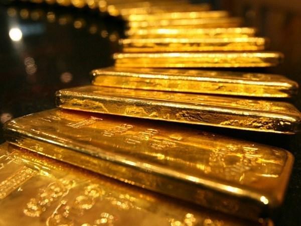 An Giang: Bắt vụ vận chuyển 18 kg vàng trái phép qua biên giới