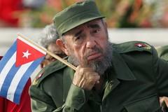 Fidel Castro - Cuộc đối đầu 10 đời Tổng Thống Mỹ