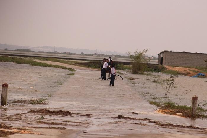 Thừa Thiên-Huế: UBND xã nợ nhà hàng nhiều trăm triệu đồng
