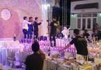 Đám cưới đại gia Hưng Yên: Tiền tỷ mời ca sỹ, hoa hậu góp vui