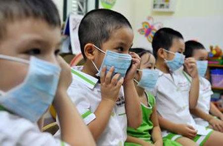 Chuyên gia y tế chỉ cách phòng, trị bệnh mùa lạnh