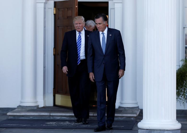Nội bộ Trump tranh cãi gay gắt ghế ngoại trưởng