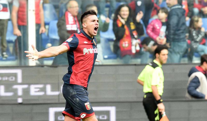 Con trai Simeone 'hạ sát' Juve theo kịch bản khó tin