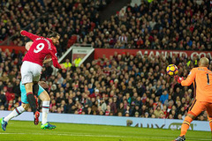 Video bàn thắng MU 1-1 West Ham