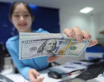 Tỷ giá ngoại tệ ngày 28/11: USD suy yếu đe dọa kỷ lục
