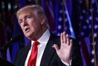 Trump bất ngờ lý giải chuyện thua phiếu phổ thông