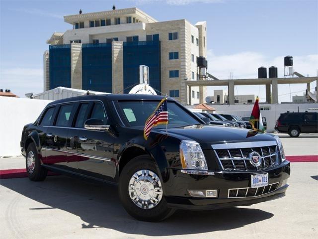 """Số phận của chiếc """"The Beast"""" sau khi ông Obama nghỉ hưu"""