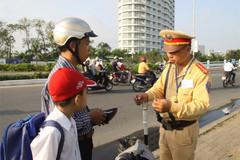 Hà Nội sẽ thí điểm kiểm tra xe chính chủ bằng thiết bị thông minh