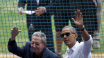 Quan hệ sóng gió chờ sẵn Mỹ - Cuba