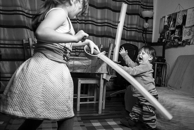 Bà mẹ chụp ảnh con mỗi ngày để lưu giữ khoảnh khắc quý giá