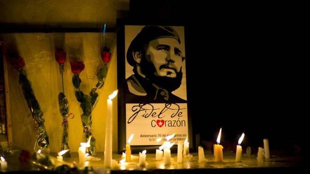 Triều Tiên để quốc tang tưởng nhớ Fidel Castro