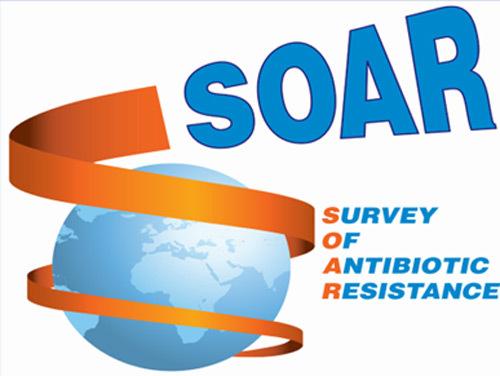 hô hấp, kháng sinh, đề kháng kháng sinh